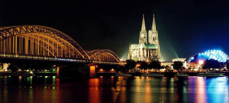 Escorts Cologne