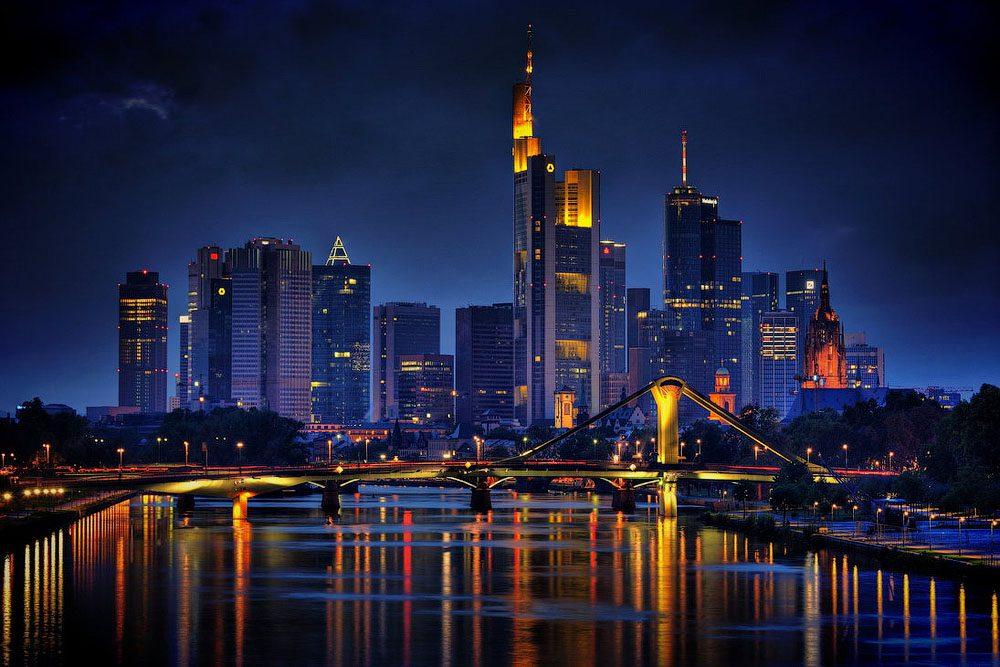 Escorts Frankfurt