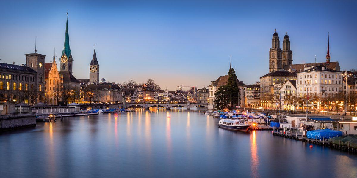 Escorts Zurich