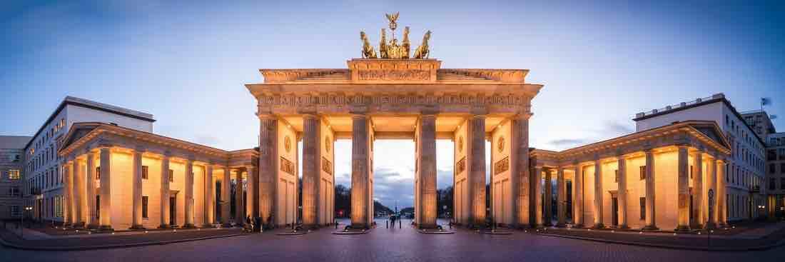 Escorts Germany