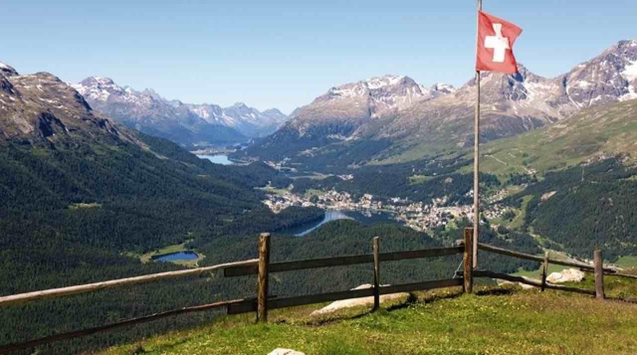 Escort Switzerland