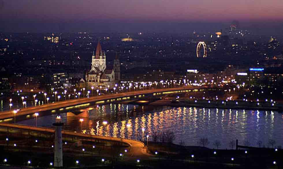 Escorts Vienna